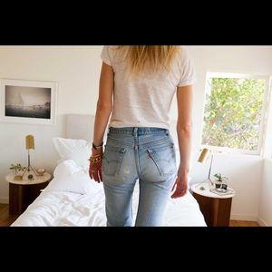 Vintage Levi's 501 jeans 26 x 32
